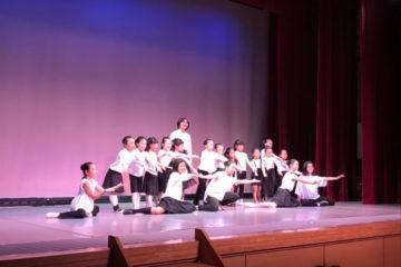 グラースミュージカルクラス、福岡ミュージカルArtプロジェクトサイトができました!